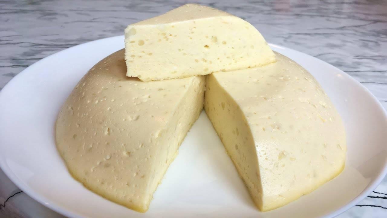 Сыр из творога в домашних условиях - рецепты с молоком, кефиром. как сделать творожный, сливочный, плавленный сыр из творога?