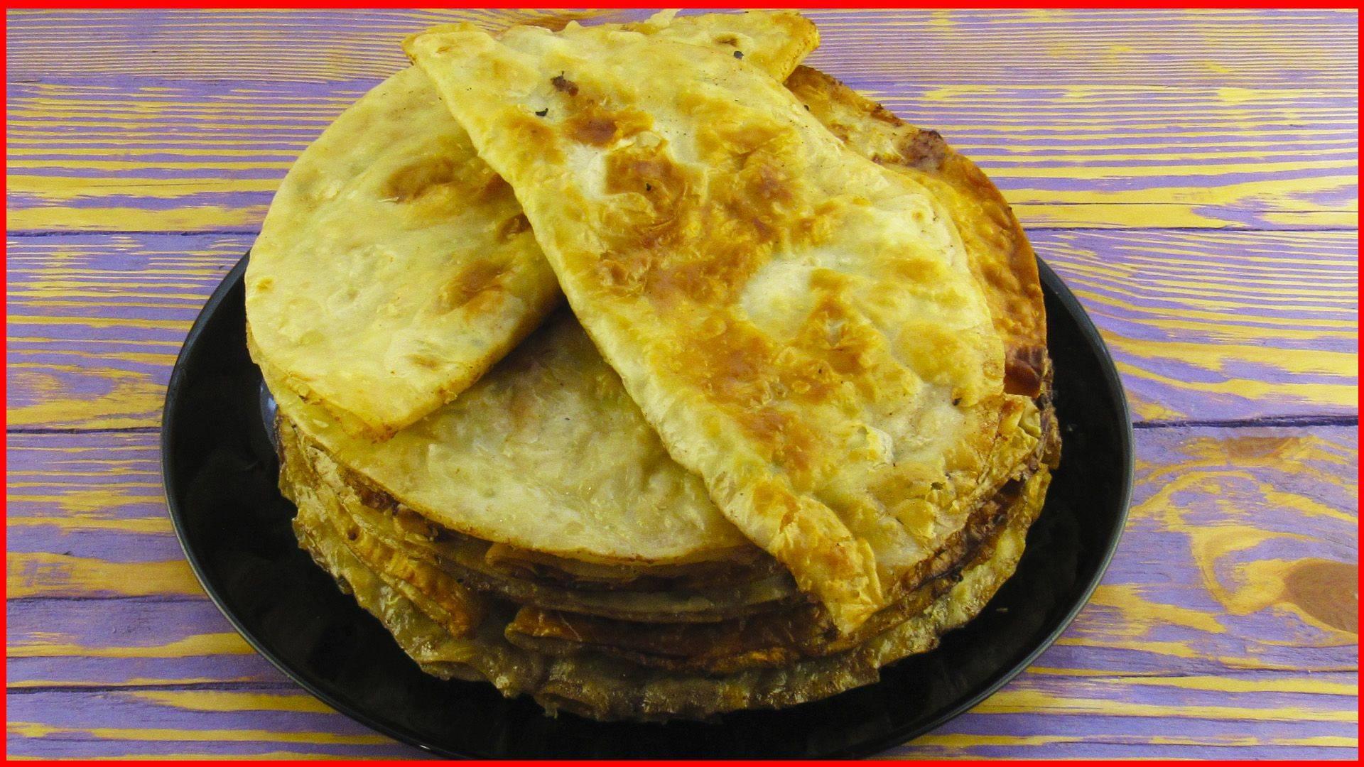 Ленивые чебуреки – любимое блюдо за несколько минут. рецепты ленивых чебуреков с лавашем, вафельными коржами, жидким тестом