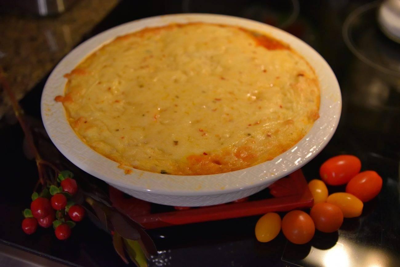 Пастуший пирог - готовим картофельную запеканку по-английски
