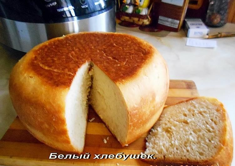Ржаной хлеб в мультиварке: рецепт приготовления