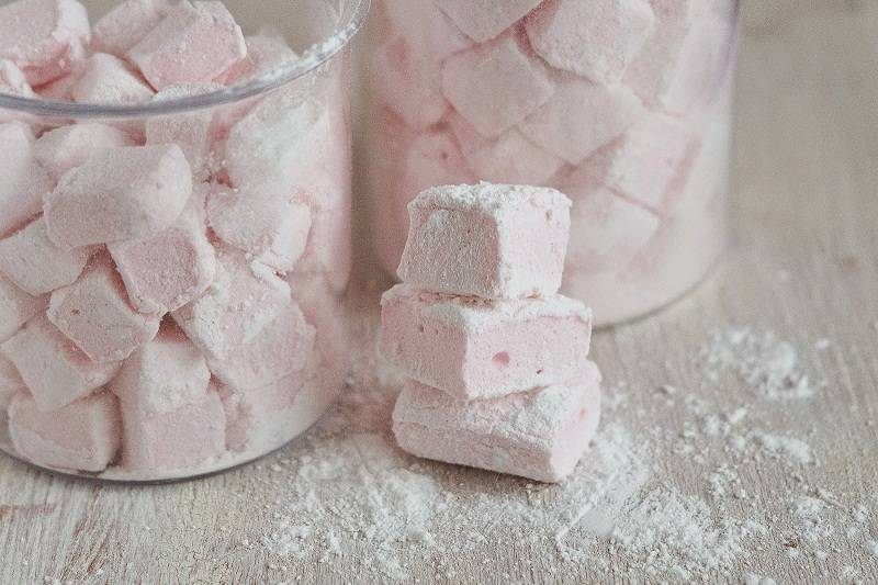 южном маршмеллоу рецепт в домашних условиях с фото белый