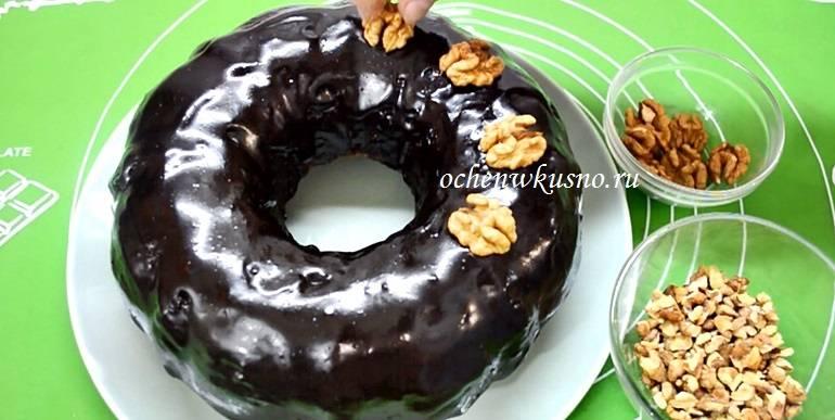 Глазурь из белого шоколада для украшения десертов