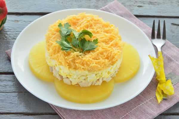 Салаты с авокадо и креветками — 7 очень вкусных рецептов на праздничный стол