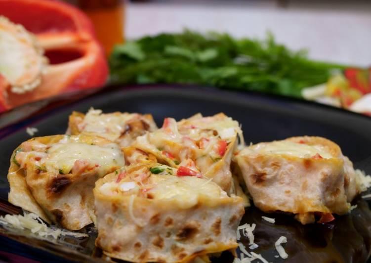 Пицца из лаваша на сковороде - 6 рецептов с ветчиной, сыром, помидорами