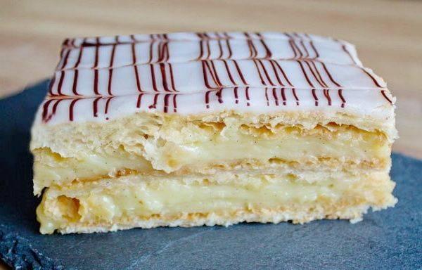 Самый быстрый и простой крем для торта - рецепты заварной, белковой, сметанной и шоколадной пропитки