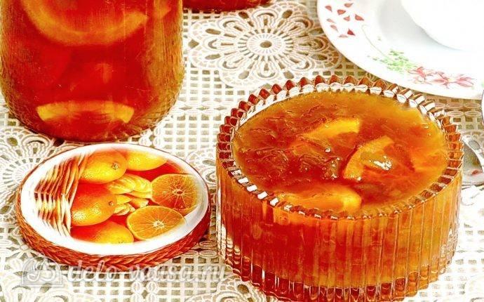 Рецепты варенья из ревеня на зиму — как сварить вкусное, густое варенье