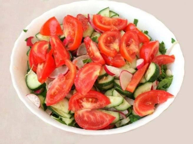 Поиск по запросу «салаты без майонеза»