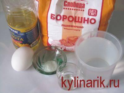 Тонкий армянский лаваш: как приготовить в домашних условиях на сковороде