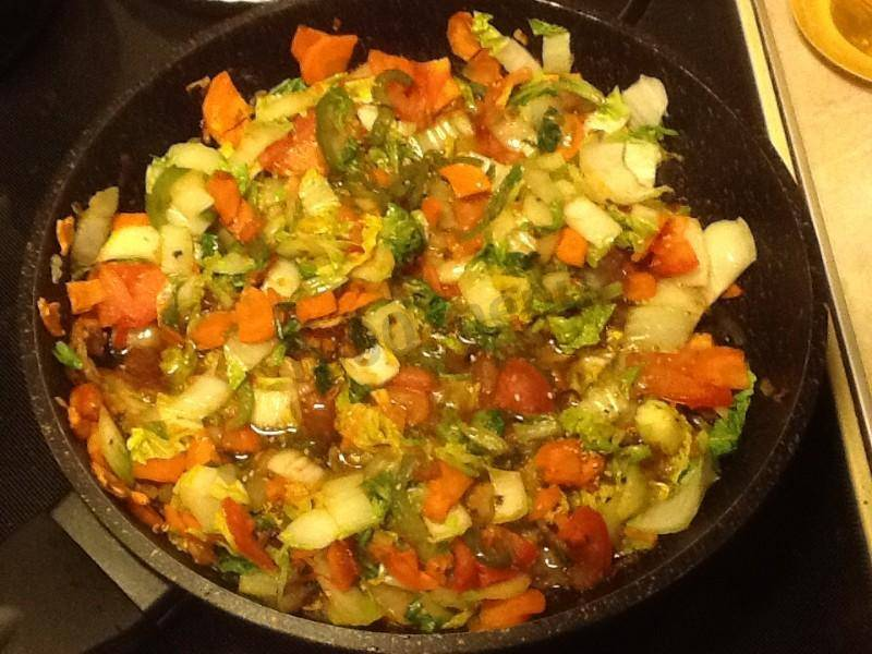 Очень вкусные рецепты из красной капусты с фото блюд: что можно быстро сделать из неё в домашних условиях, а также секреты приготовления простых солений на зиму