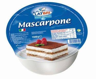 Крем для торта с маскарпоне рецепт