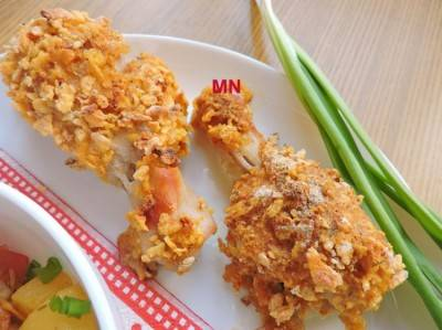 Куриные ножки, как в кфс (kfc): пошаговый рецепт с фото и видео