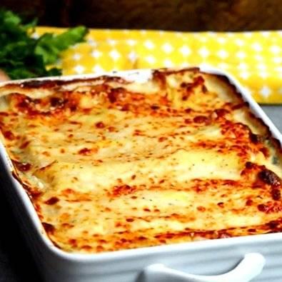 Лазанья с фаршем — правильные рецепты. как быстро и вкусно приготовить лазанью с фаршем.