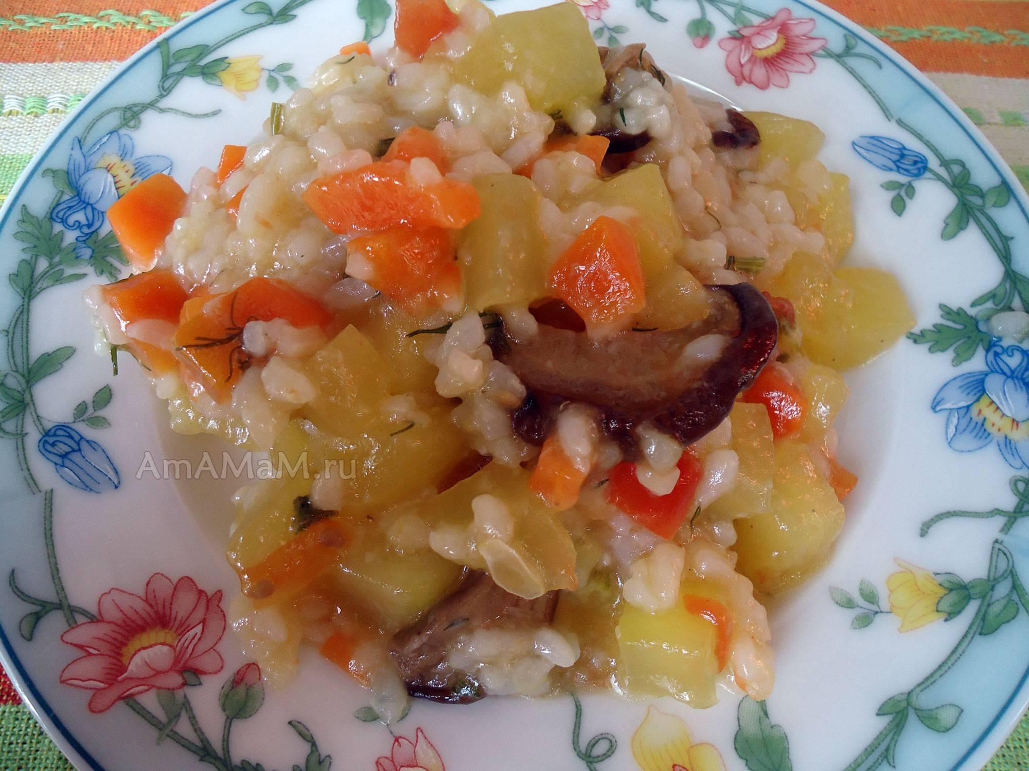 Тушеные кабачки с овощами - 12 оригинальных рецептов с простым продуктовым сочетанием