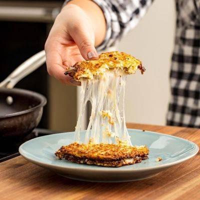 Торт из кукурузных палочек за 20 минут — удивите друзей или родных забытым советским лакомством!