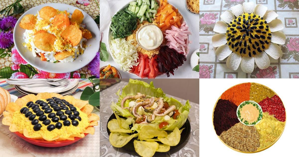 Салат айсберг - рецепты щей, голубцов, рулетов и разных закусок