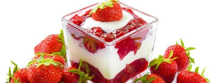 Приготовить йогурт в домашних условиях без йогуртницы