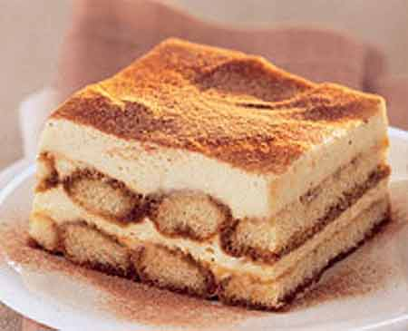 Печенье савоярди: простой рецепт изысканной выпечки