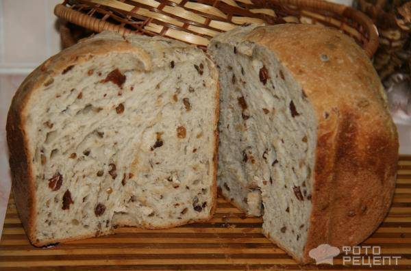 Сладкий хлеб. рецепты от сибмам с фото - хлеб