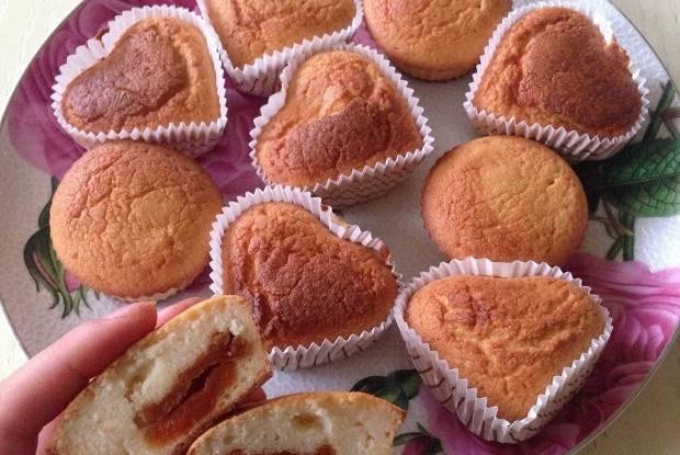 Пирог с курагой: рецепты несложные вкусные
