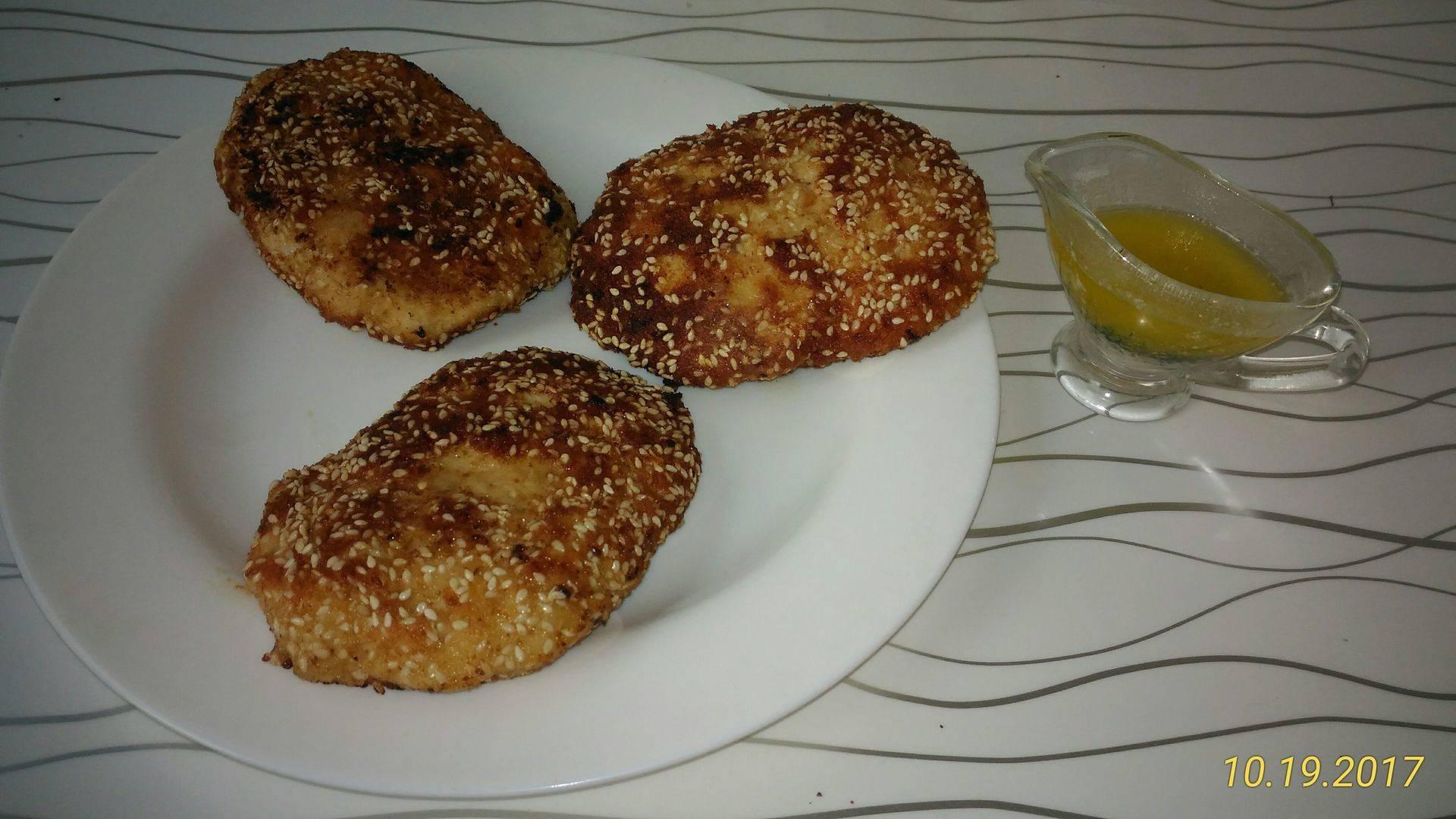 Котлеты по-киевски (2 пошаговых рецепта с фото)
