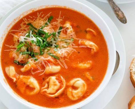 Суп с пельменями и картошкой  сварить пошагово