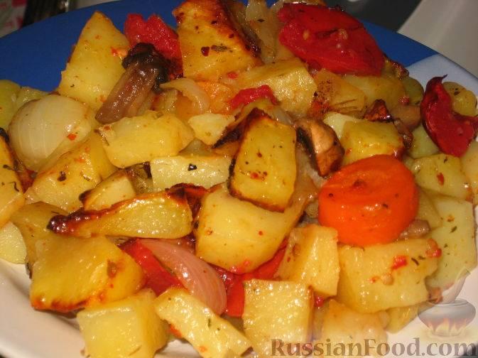 Как запечь картошку: 13 лучших рецептов