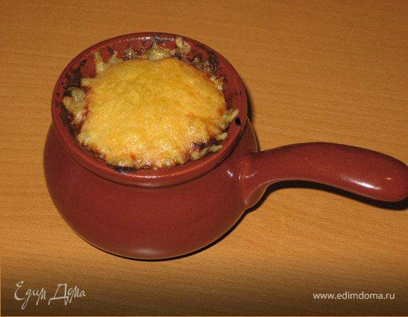 """Грибная закуска """"а'ля жульен"""" - кулинарный рецепт. миллион меню"""