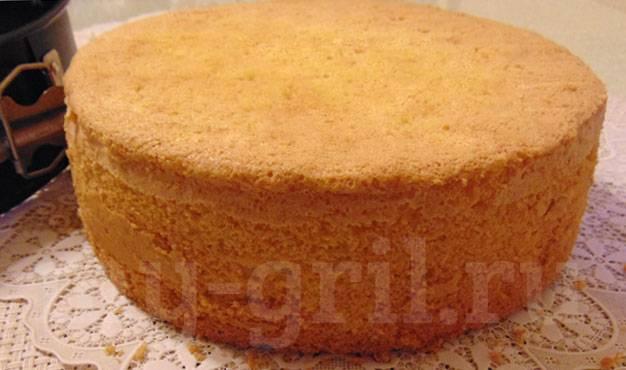 Быстрые бисквиты: простые рецепты