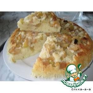 Самый вкусный пирог с яблоками - рецепт с фото и видео