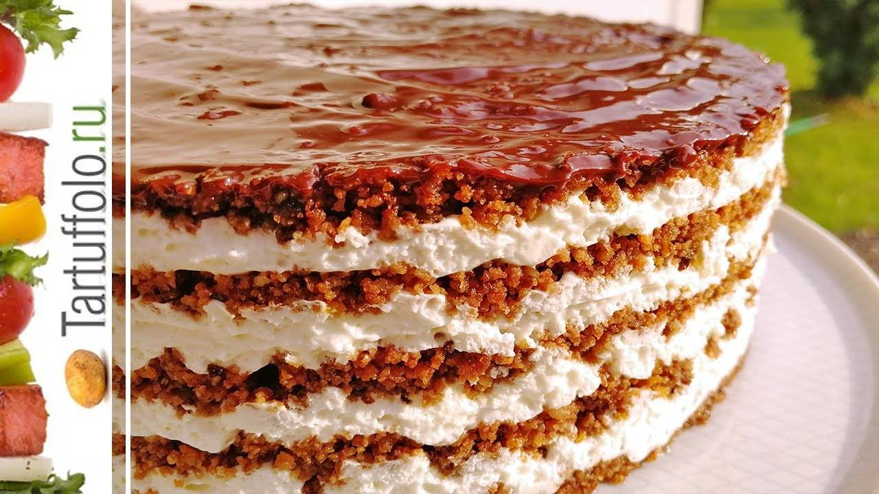 12 крутых десертов без выпечки