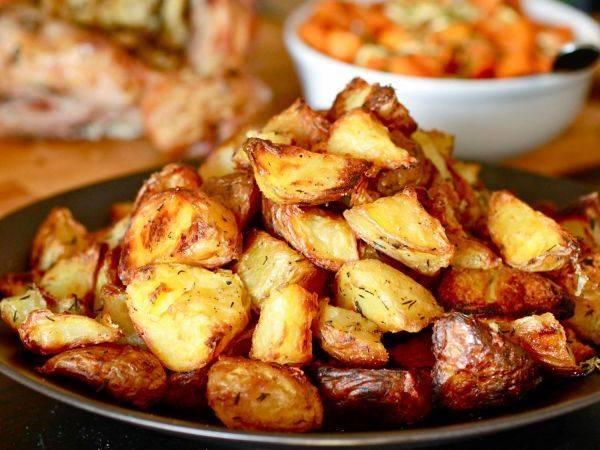 Специи и приправы для картошки – обзор лучших вариантов