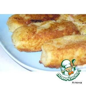 Картофельные зразы с грибами - лучшие рецепты вкусного блюда