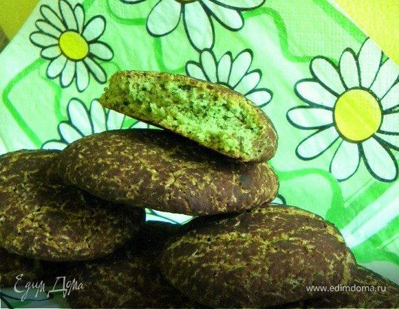 Французское сливочное печенье - простое и вкусное