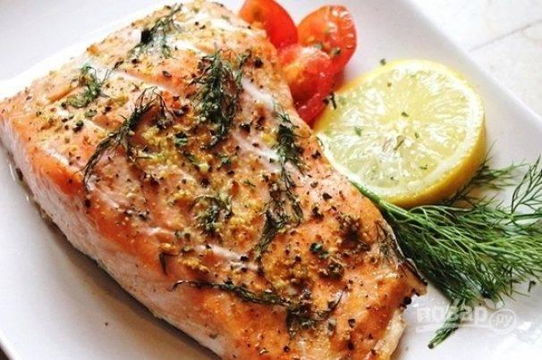 Лосось в духовке: 8 лучших рецептов |
