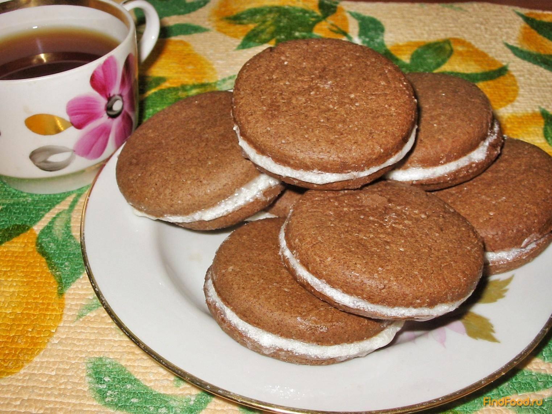 Печенье орео - домашние рецепты вкусного знаменитого лакомства