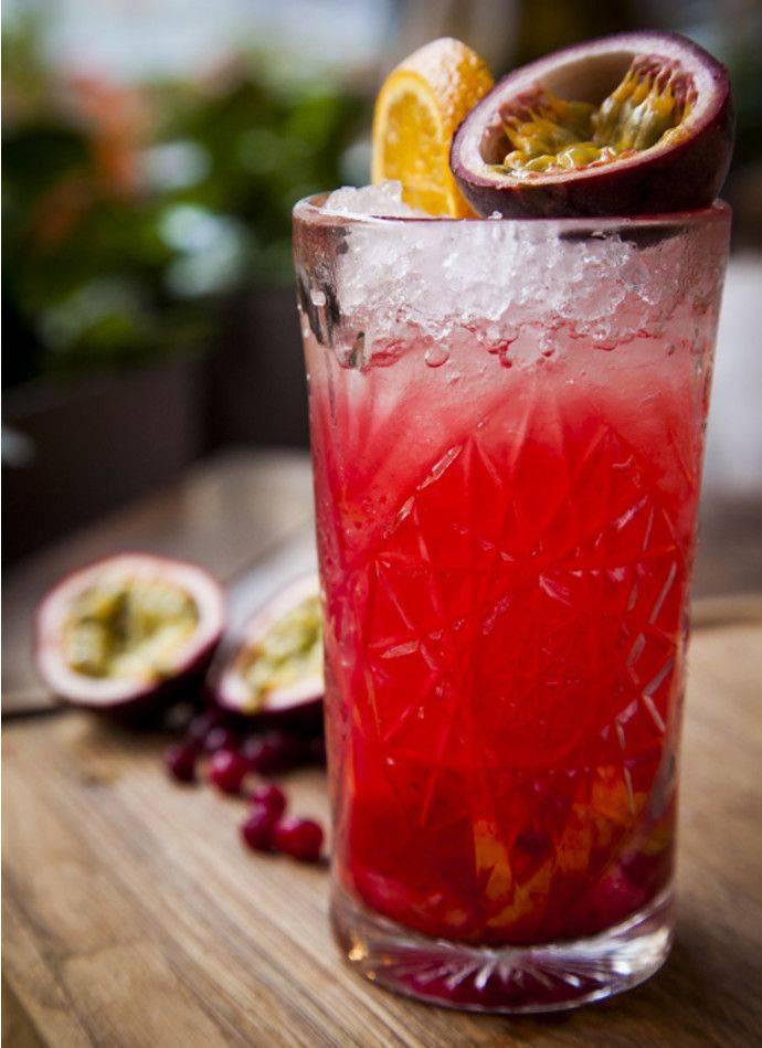 Клубничный лимонад в домашних условиях - яркий, вкусный и освежающий: 4 рецепта - onwomen.ru