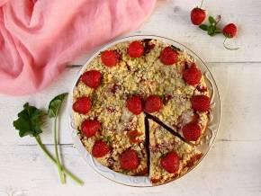 Домашнее печенье с клубникой - рецепт с фотографиями - patee. рецепты