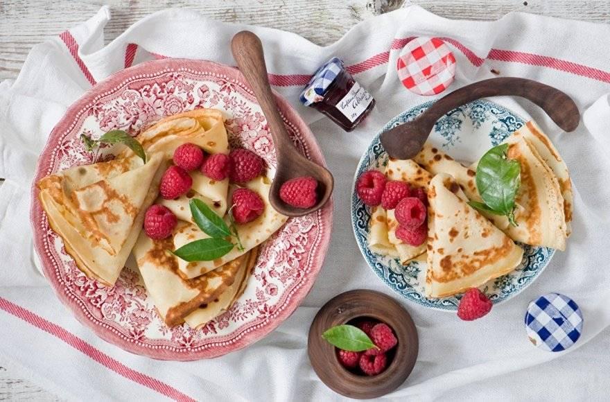 Французские десерты: рецепты с фото для легкого приготовления