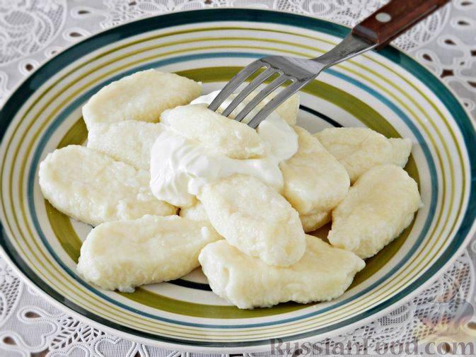 Вареники с тыквой рецепт с фото пошагово