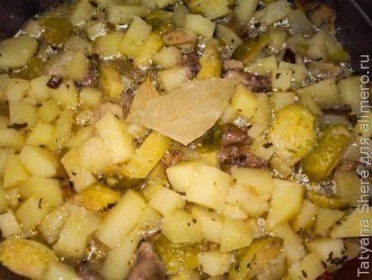 Как запечь картошку. при какой температуре запекать картошку. сколько запекать картошку в духовке. при скольки градусах запекать картошку. как сделать печеную картошку.