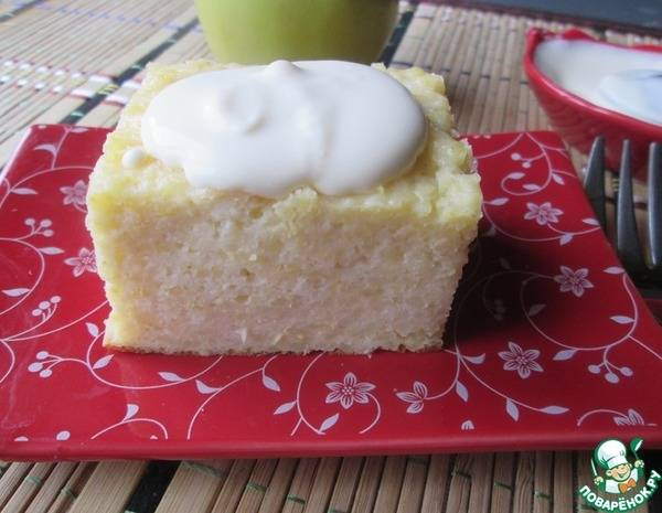 Сытный крупеник на завтрак и полдник: 3 рецепта традиционного русского блюда