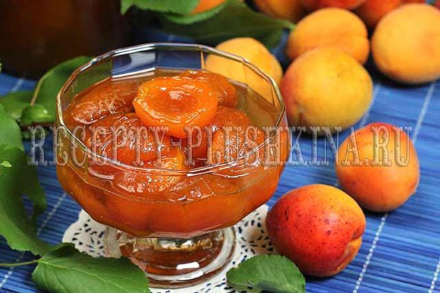 Простые пошаговые рецепты приготовления абрикосового повидла в домашних условиях на зиму