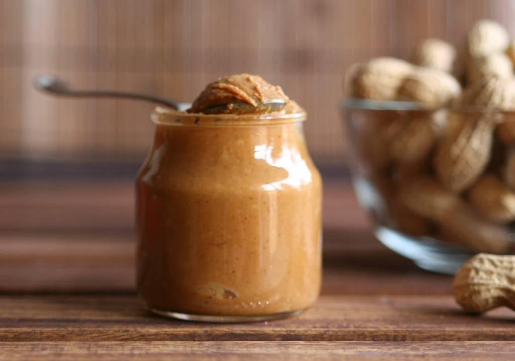Домашняя арахисовая паста — не хуже чем в америке