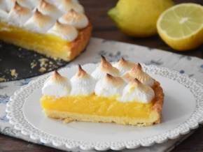 Лимонный торт – необыкновенный десерт для торжества или домашнего чаепития!