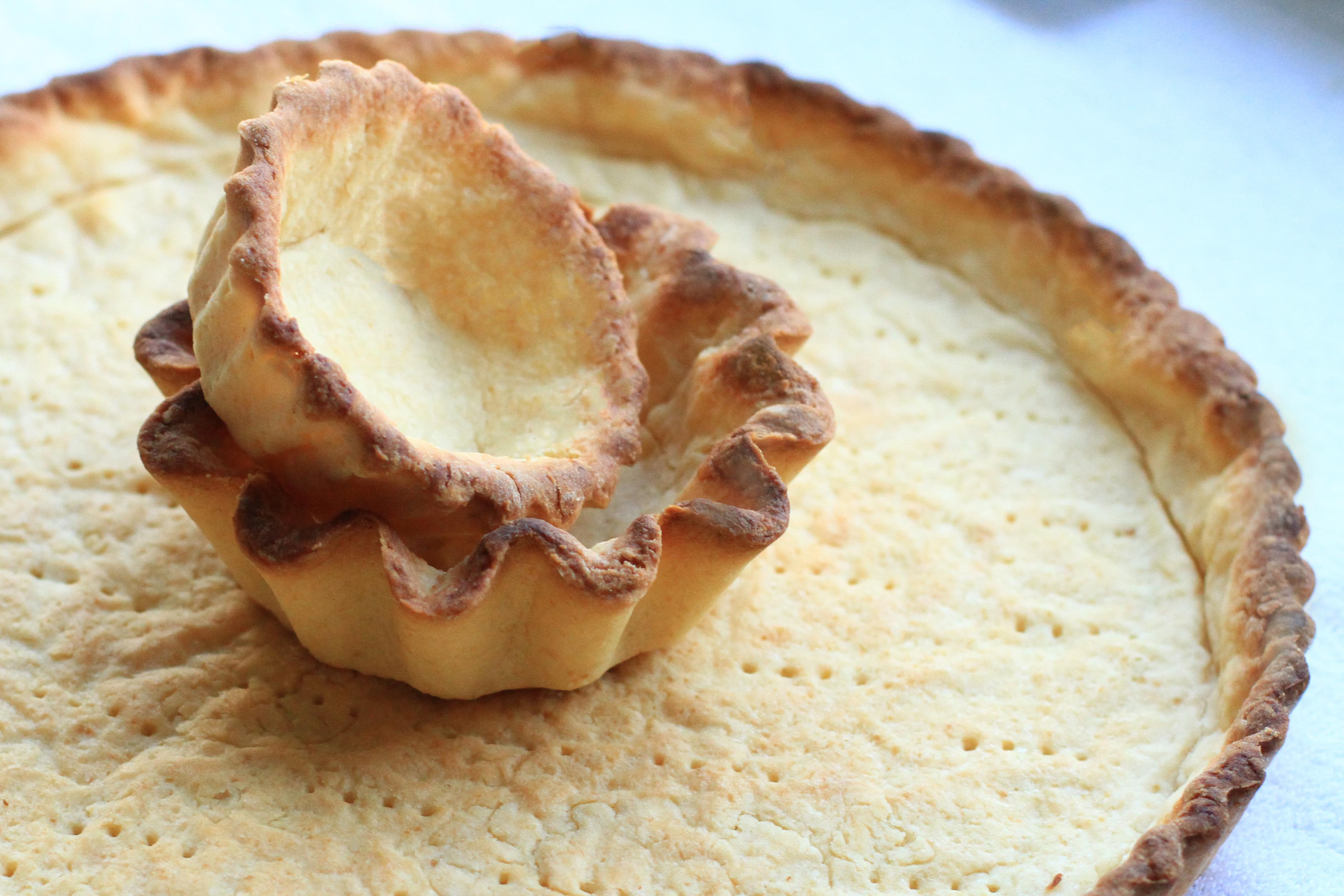 Песочное тесто для пирога – рецепты приготовления