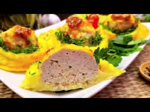 Фрикадельки по-шведски — мясные шарики из говядины с соусом