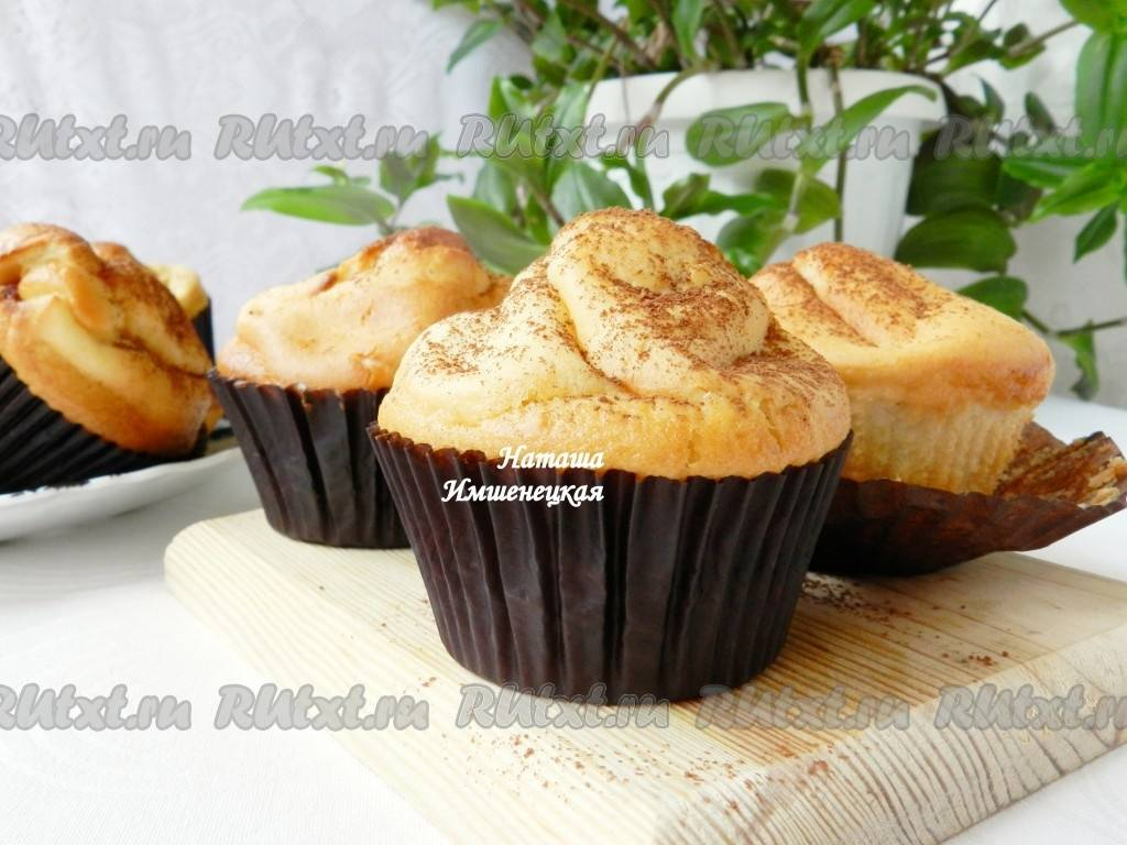 Кекс на кефире — лучшие рецепты. как быстро и вкусно приготовить кекс на кефире.