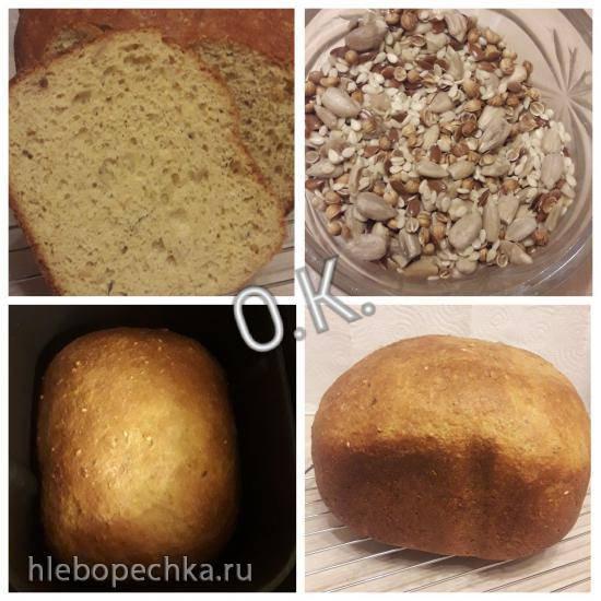Хлеб по дюкану: польза, калорийность, популярные рецепты