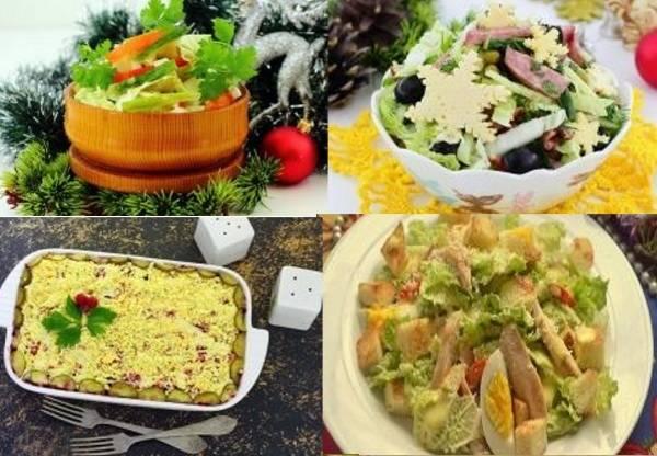 Курица с мандаринами - лучшие рецепты горячих блюд, салатов и закусок