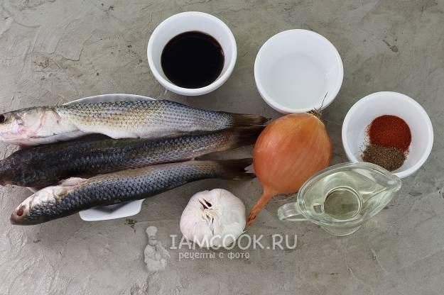 Хе из рыбы